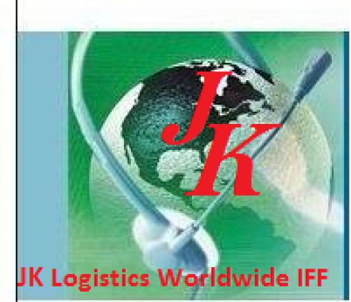 JK Logistics IFF BV