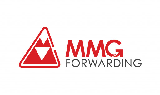 MMG FORWARDING CORP