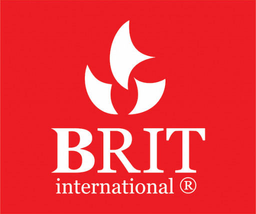 BRIT INTERNATIONAL