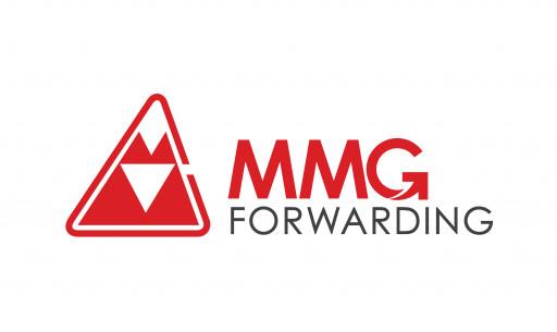 MMG FORWARDING CORP